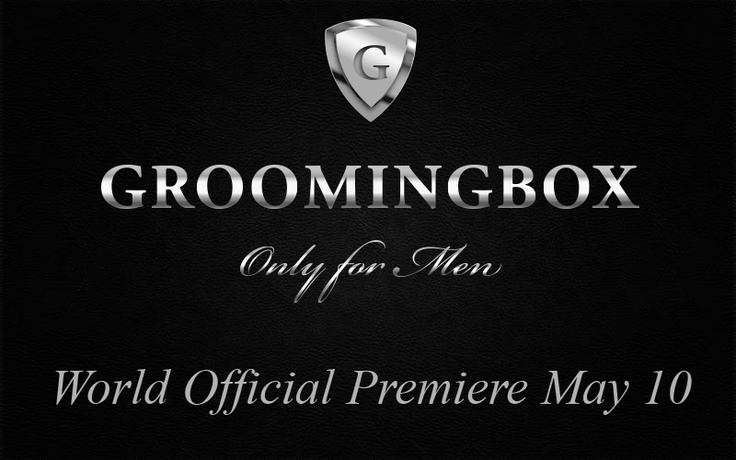 "Groomingbox.com has officially launched on May 10th the new online service for Men. We have the pleasure to offer a global online subscription of high-end grooming, fashion & lifestyle products for Men. Ideal solution both for men and for women! The first theme of the box is ""The Great Gatsby"". Please enjoy! http://www.groomingbox.com/  http://www.facebook.com/photo.php?fbid=267318640081464=pb.183304345149561.-2207520000.1369756616.=3 #groomingbox  #mensgrooming #thegreatgatsby"