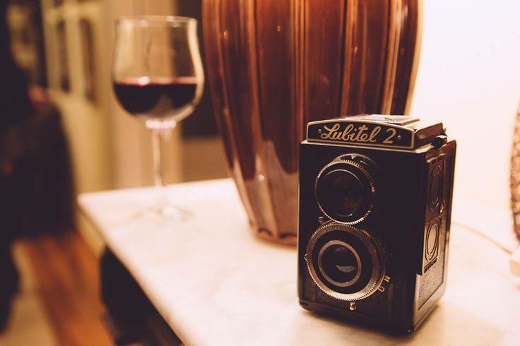 Αξίες ανεκτίμητες... που ο χρόνος δεν αλλοιώνει... #arive #photo #07_12_2013 #wine http://ow.ly/rCNCV