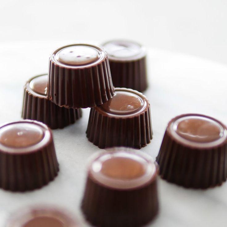 Chocolate Fudge Gummies