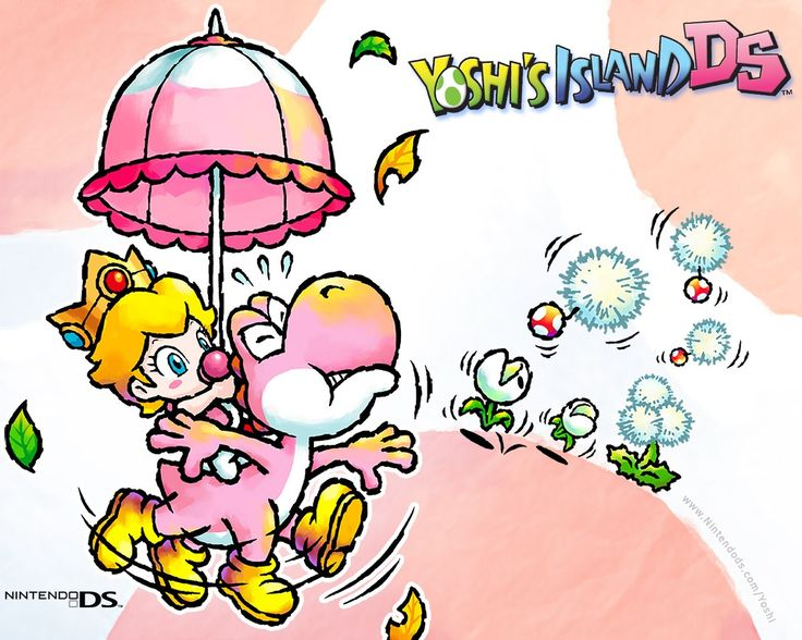 yoshis island ds images and pictures - yoshis island ds category