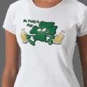 St. Patty's Day Shirts