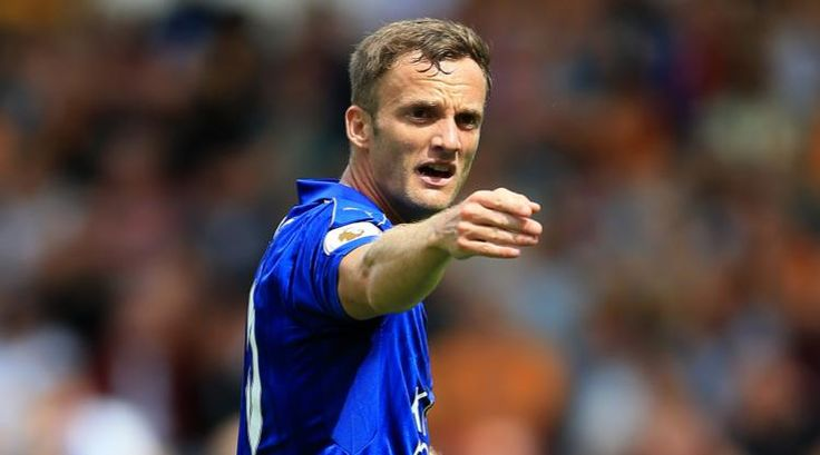 Andy King wants to win more trophies with Leicester