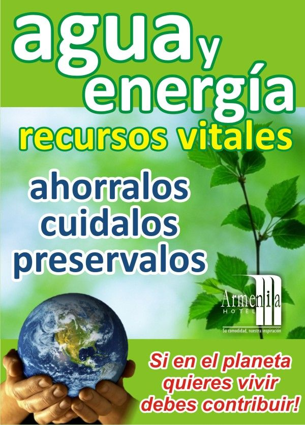 Ahorro de agua y energ a blog via for Ahorro de agua