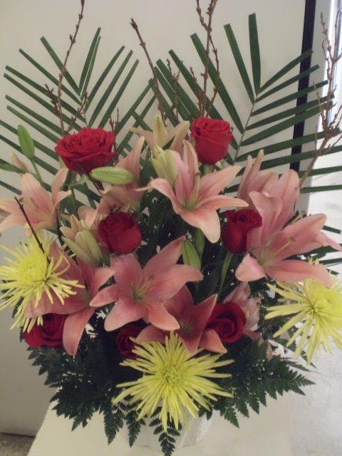 http://www.unny.com  flowers arrangement