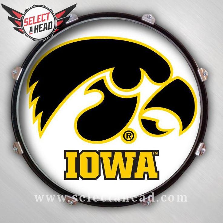 The University of Iowa Iowa, Iowa hawkeyes, Iowa hawkeye