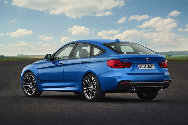 Rumor: BMW 3 Series GT to be phased out in next-generation 3 Series - http://www.bmwblog.com/2017/01/02/rumor-bmw-3-series-gt-phased-next-generation-3-series/