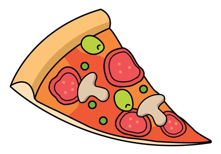 32 best pizza images on pinterest pizzas clip art and illustrations rh pinterest com clipart pizza gratuit pizza clipart free