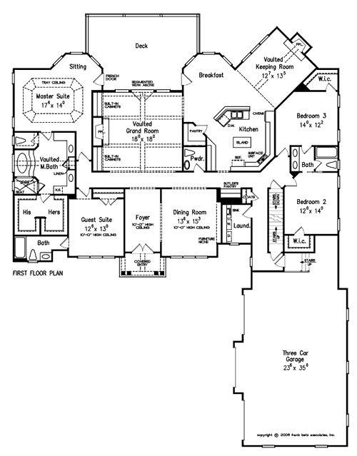 Les 338 meilleures images à propos de house sur Pinterest - Logiciel De Plan De Maison 3d Gratuit