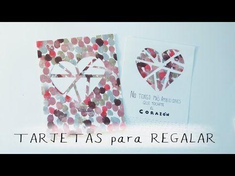 tarjetas diy para el da de san valentin la lista de mi suegra
