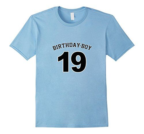 2-Sided 19th Birthday Boy Turning 19. ALL SIZES. DIFFERENT COLORS. FREE PRIME SHIPPING. 19th birthday, happy 19th birthday, 19th birthday for him, 19 birthday, 19 th birthday, happy 19 birthday, 19 years old birthday, birthday boy, birthday boy tshirt, birthday boy tee shirt, boys birthday tee, birthday boy tee, i am the birthday boy shirt, happy birthday tshirt boy, happy birthday boys tshirt, happy birthday t shirt for boys, its my birthday shirts for boys, birthday boy adult shirt