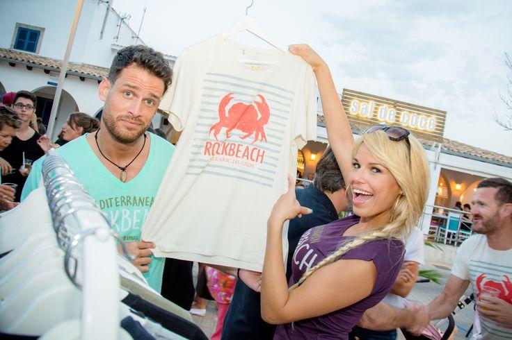 Rock Beach Tour Pure Mediterranean Shop online -->www.rockbeachco.com #Mallorca #Saldecoco #RockBeach #Estrenc #coloniadesantjordi #Palma #moda #fashion #camiseta #tshirt #polo #mediterranean #outfit #Majorca #style #design #cool #shoponline