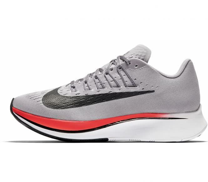 Nike - Zoom Fly Femmes chaussure de course (pourpre/rouge) #nike #