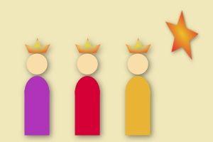 Three Kings Day- Dia de los Reyes Magos