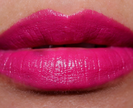 MAC Girl About Town Lipstick. At 60 I find I need more color on my lips.