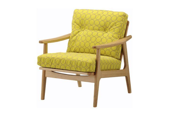 2016年春、マルニ60の家具に、「ミナ ペルホネン」の生地「dop」(ドップ)が加わりました。 メンテナンスしながら、長く使えるマル...