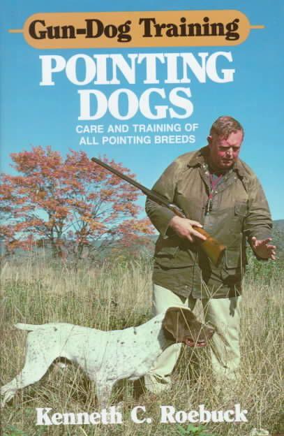 Precision Series Gun-Dog Training Pointing Dogs