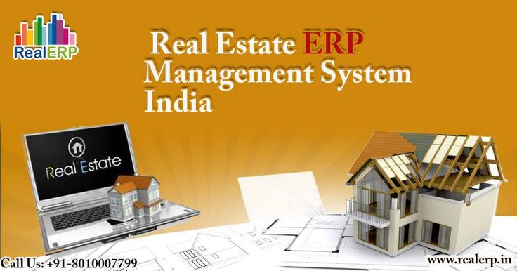 #RealEstate #ERP #ManagementSystem enables real estate agencies to#manage more effectively the list of customers, #properties and agents, to cater to the unique real estate #business needs and requirements. See more @ http://goo.gl/0IoemF