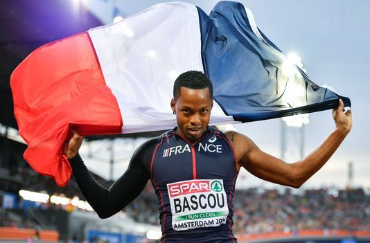 Le Français Dimitri Bascou champion d'Europe du 110 m haies Check more at http://www.lemonde.fr/athletisme/article/2016/07/09/le-francais-dimitri-dimitri-bascou-champion-d-europe-du-110-m-haies_4967050_1616661.html#xtor=RSS-3208