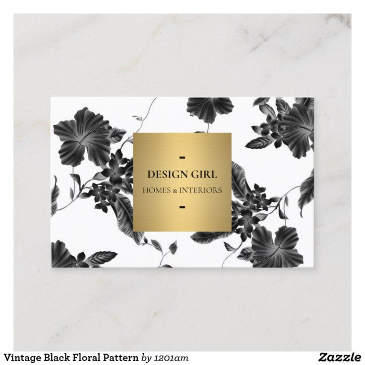create your own business card  zazzle  business card