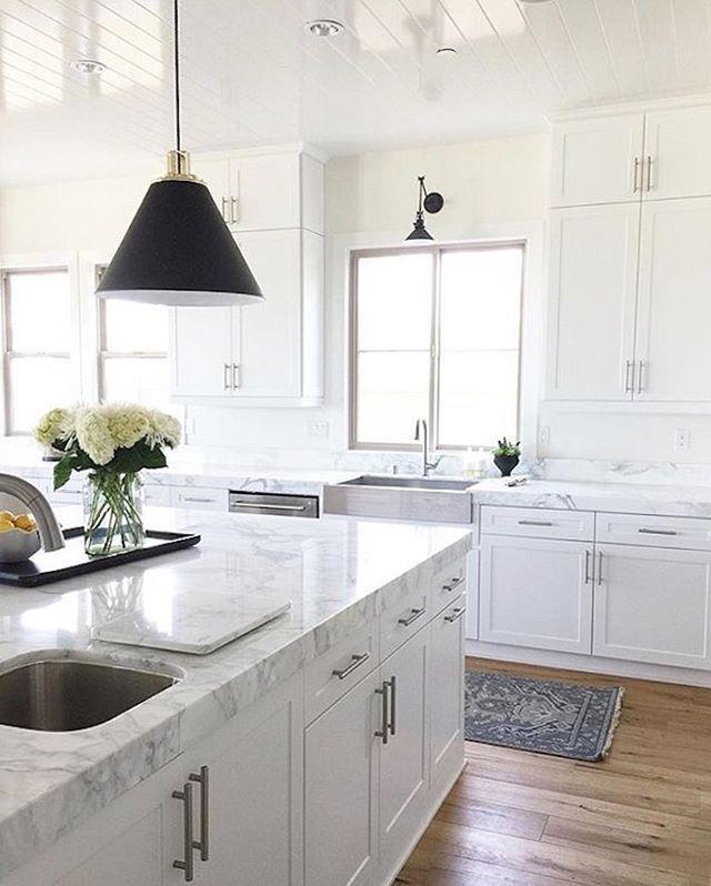 Organize Kitchen Counters: 1000+ Ideas About Kitchen Countertop Organization On Pinterest