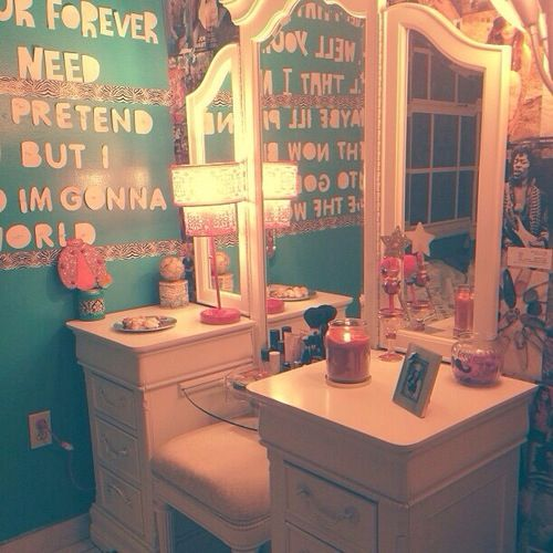 Tumblr room bedroom ideas pinterest tumblr room for Bathroom ideas tumblr