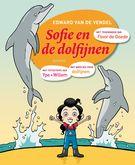 Als Sofie bij haar zieke oma op bezoek is, leert ze Emmeke kennen. Emmeke is gek op dolfijnen, en haar neef is… dolfijnentrainer! Al snel is Sofie het helemaal met haar nieuwe vriendin eens: dolfijnen zijn bíjna net zo geweldig als pinguïns!  Als oma steeds zieker wordt, wil Sofie haar graag opvrolijken. Ze bedenkt een plan met échte dolfijnen. Maar of het lukt?