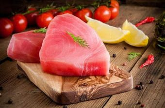 Earn Benefits Tuna Beromega 3 Since In Content