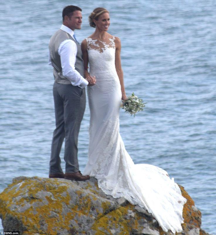 44 best Wedding // Celebrity Inspiration images on Pinterest ...