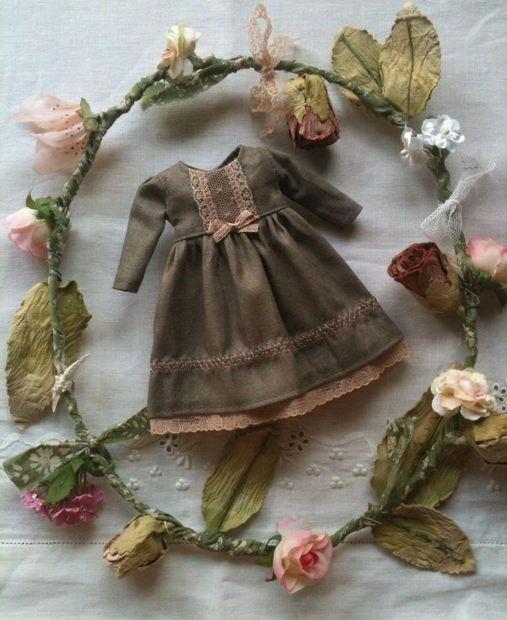 littlemoshi - clothes for Blythe