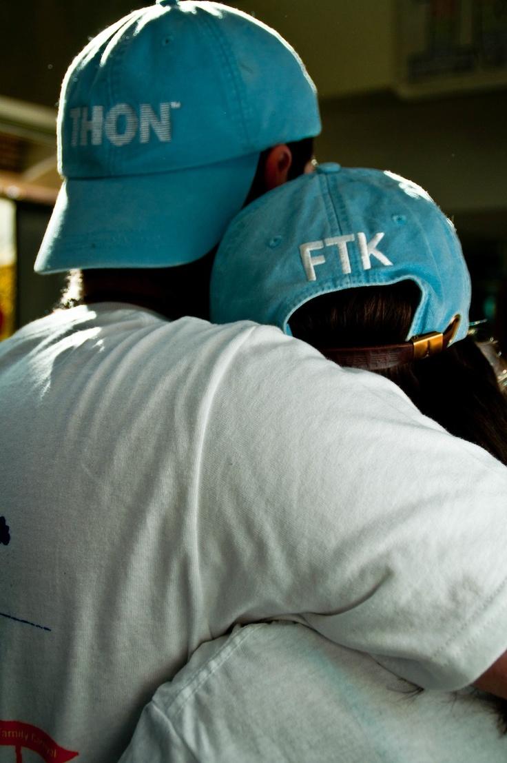 ifc and panhellenic dance maraTHON - FTK