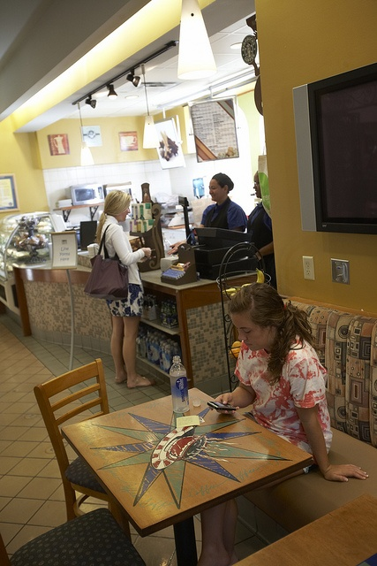Dianneu0027s Cafe, Rollins College By Rollins College, Via Flickr
