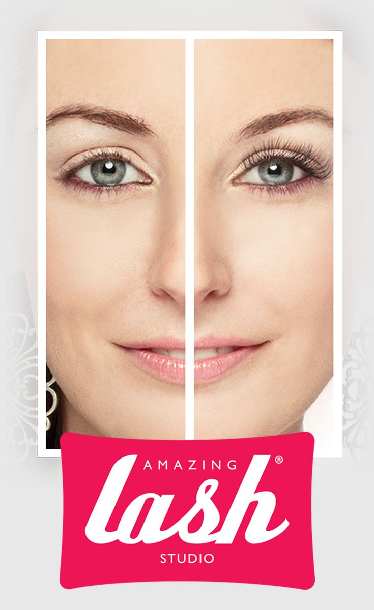 Natural lashes! Get the lashes you've always wanted. 4 - styles to choose from. Open 7 days a week. Check our page for current specials!