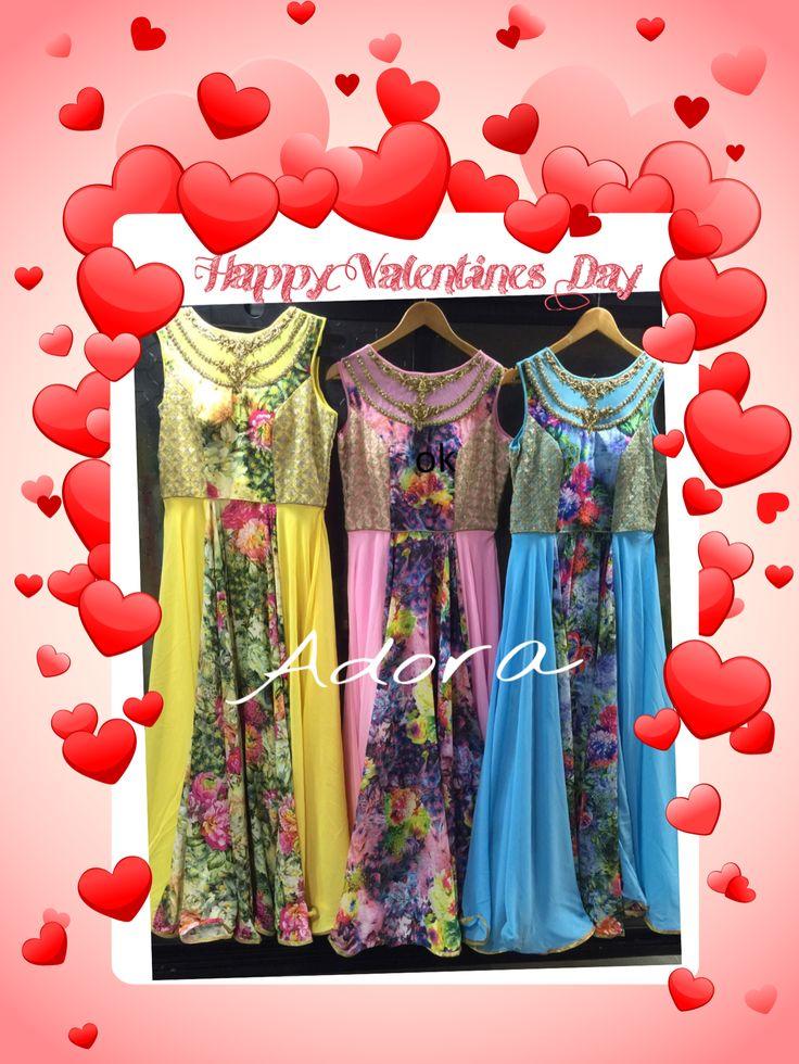 valentines day floor 12