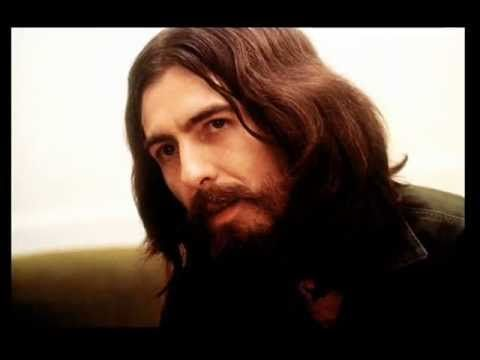 May you all experienced great peace today.  Enjoy this beautiful song sung with heart and soul by George Harrison.   George Harrison - Give Me Love (Give Me Peace On Earth) - Lyrics