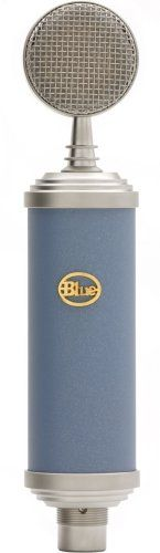 Blue Microphones Bluebird Cardioid Condenser Microphone, 2015 Amazon Top Rated Microphones #MusicalInstruments