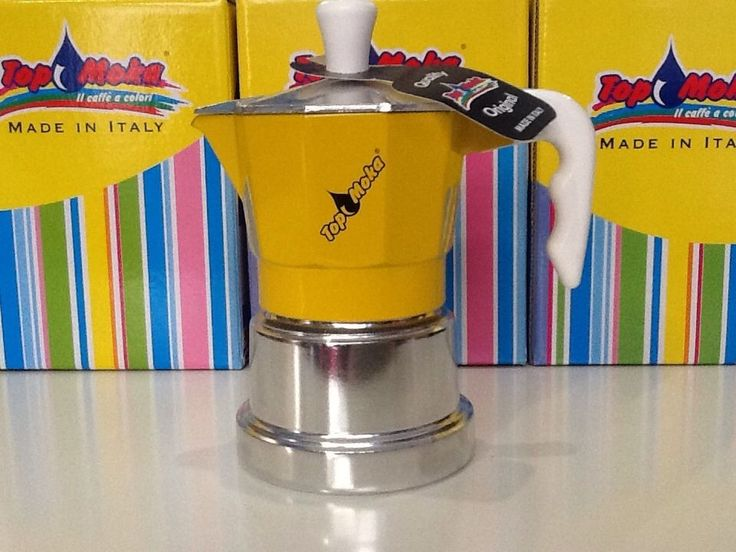 17 Best Images About Moka Machines On Pinterest Stove