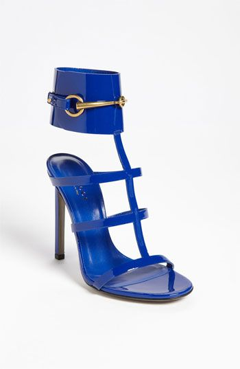 Gucci 'Ursula' Sandal available at #Nordstrom