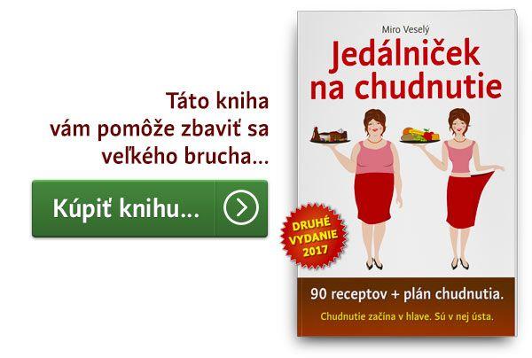 Píše Miro Veselý. Tu nájdete recepty na varenie vhodných jedál. Presne to je častým štartom, ako schudnúť. Pozrite si ich, ale podmienečne! Konkrétne recepty na varenie by s