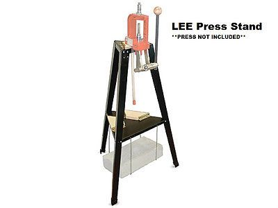 Other Hunting Reloading Equip 7308: Original Lee Precision Press Stand * 90688 * New! -> BUY IT NOW ONLY: $98.84 on eBay!