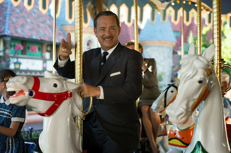 Pin if you've experienced the magic of #SavingMrBanks! Get tickets and find showtimes: http://di.sn/hRa
