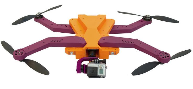 GoPro-toting AirDog drone follows you like a puppy http://cnet.co/1i6Z6y1