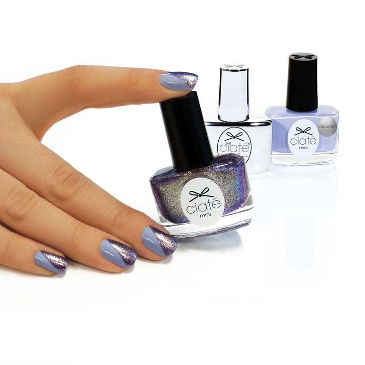 Nail art by Ciate on the #Sephora Beauty Board