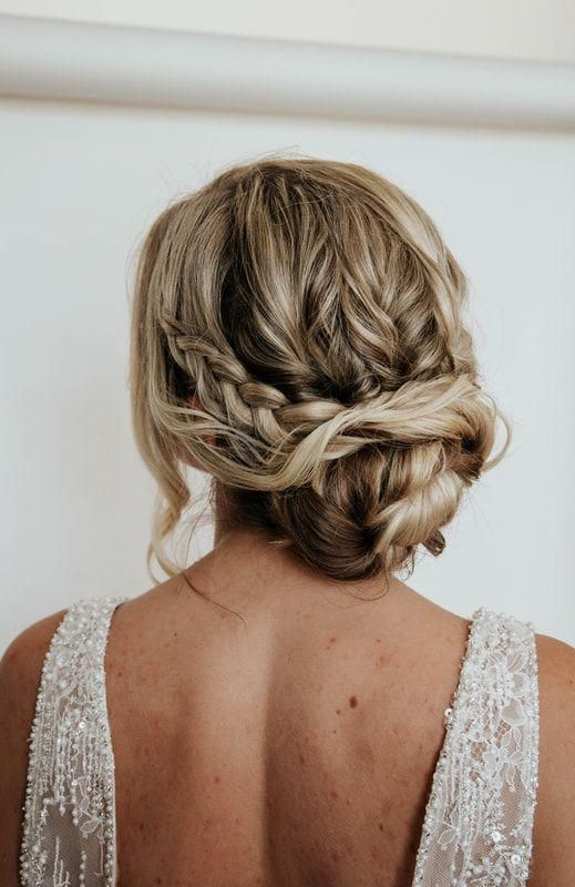 Gallery – Hairbyemmac – Wedding Hair Specialist in Cornwall / Bridal Hair ,  upd…