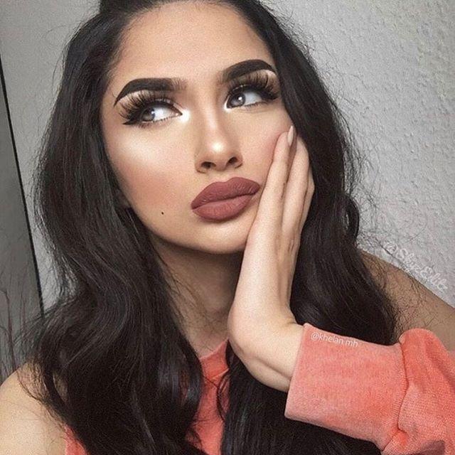 Never let success get to your head, and never let failure get to your heart 💞 -Drake #mua #makeup #edit #edits #foundation #lipstick #makeupart #makeupedit #wow #stunning #beautiful #pretty #love #queen #slay #eyebrows #makeup2016 #l4l #c4c #f4f #beautyguru #eyes #hair #contour #highlight #glow #lips #elf #galaxyhair