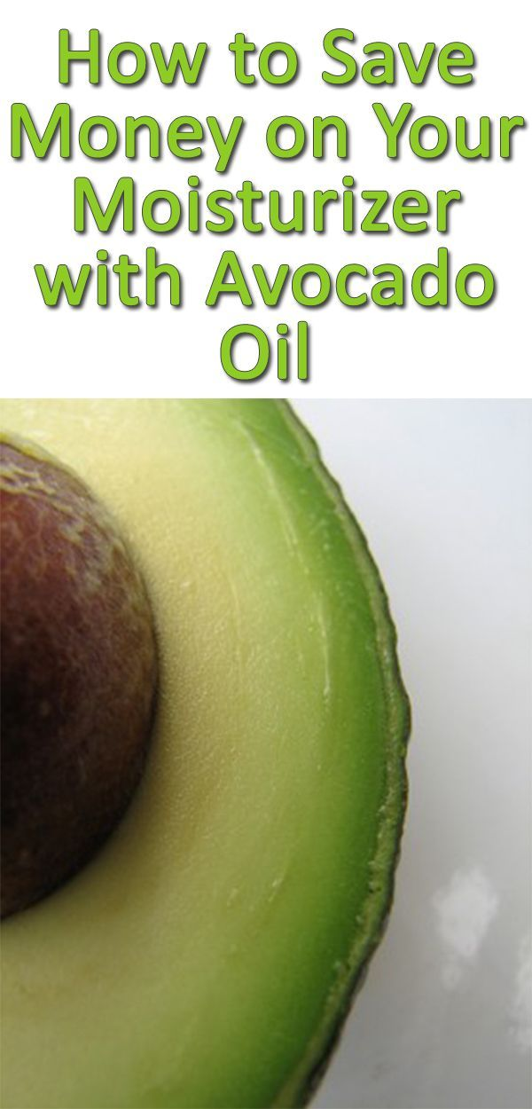Avocado oil has some amazing benefits for your skin when used as a moisturizer and many people are finding it more effective than those petrochemical-based face creams http://superfoodprofiles.com/avocado-oil-skin-benefits-save-money-moisturizers