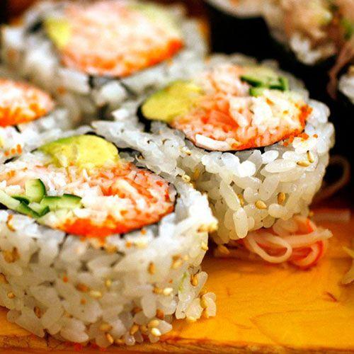 New York's 12 Best Sushi Spots | Travel + Leisure