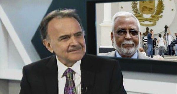 El abogado Omar Estacio enfatizó que lo que ocurre con el comisario es una desaparición forzosa Omar Estacio, abogado defensor de Coromoto Rodríguez, indic
