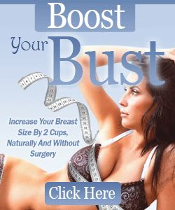 Increasing Your Breast Size Without Surgery Most doctors and plastic surgeons will tell you that there are no more ways to increase your breasts, but many women have been able to increase their bre…
