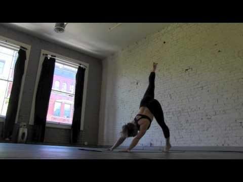 Practice Yoga Everyday! - YouTube