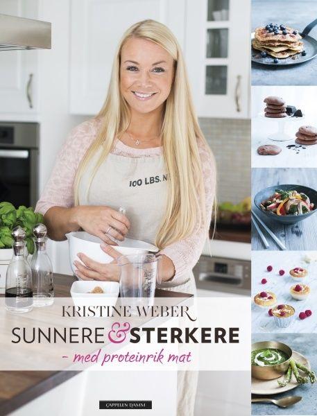 Kristine Weber - Sunnere&sterkere